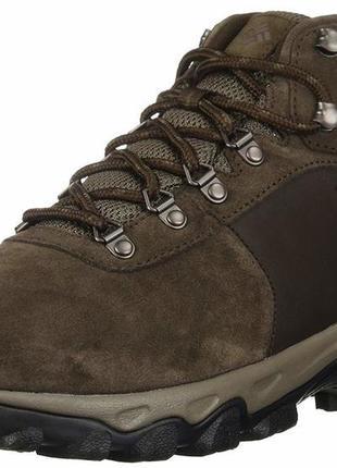 Ботинки columbia, 46 размер