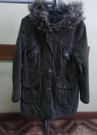 Парка куртка atmosphere, 16