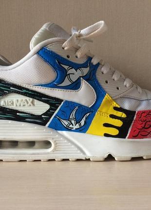 b7d17c183cdc Кроссовки nike air max 90 оригинал Nike, цена - 799 грн,  17800256 ...