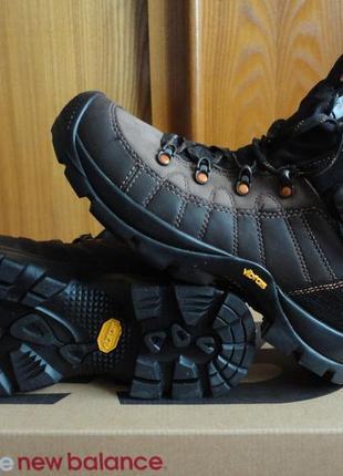 Трекинговые ботинки new balance мо 1500 gt