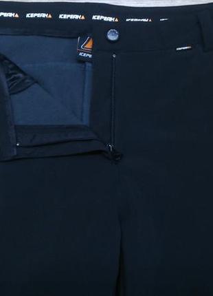 Зимние спортивные штаны icepeak, оригинал