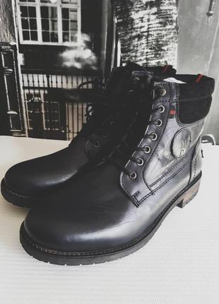 Качественная обувь.немецкого бренда