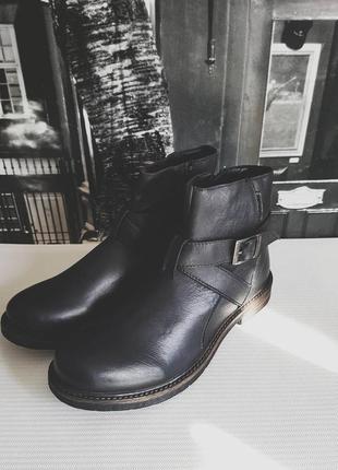 Немецкий бренд обувь