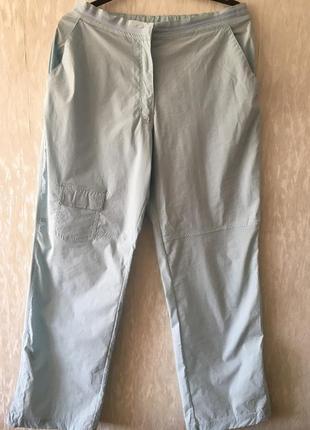 Легкие спортивные брюки crane sports