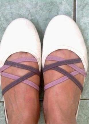 Geox балетки