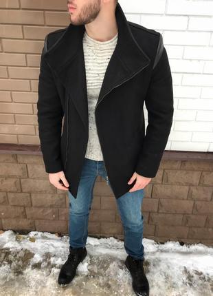 Мужское пальто appart