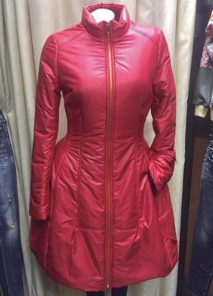 Куртка пальто imperial италия