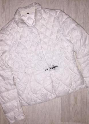 Куртка ветровка  тонкая весення