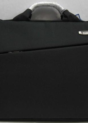 Сумка для ноутбука (тёмно-серая) 18-11-015