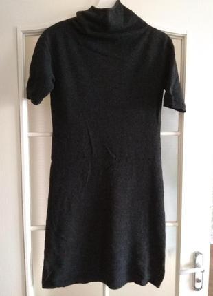 Сукня marc o polo 95% шерсть. 5% кашемір , розмір s.