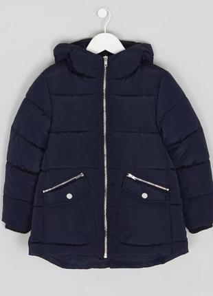 Теплые курточки от matalan