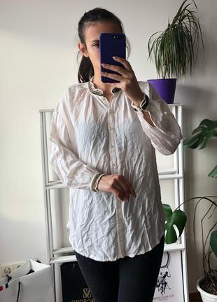 Отличная рубашка от h&m