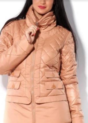 Madoc куртка синтепон s