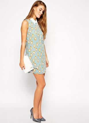 Эффектное платье vero moda4