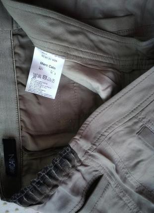 Marc cain/модель с шелком от итальянского премиум-бренда/-25% скидка