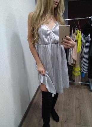 Платье платице красивое нарядное размер с 8