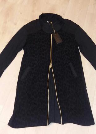 Теплое качественное платье большого размера турецкого производителя