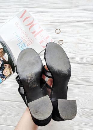 Босоножки сандалии шлепки туфли5