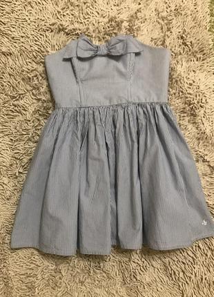 Очень красивое платье jack wills