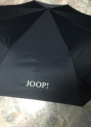 Зонт автомат joop оригинал