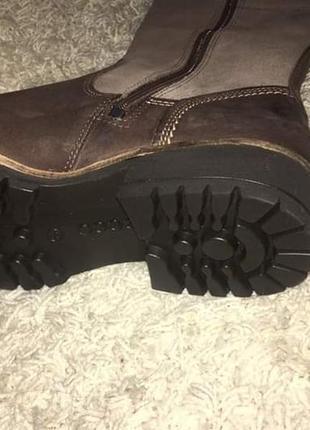 Супер класні чобітки5 фото