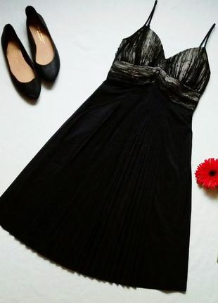 Красивое коктейльное платье bgn