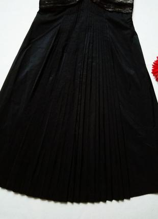 Красивое коктейльное платье bgn3 фото
