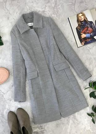 Базовое пальто  ov1844001 m&s