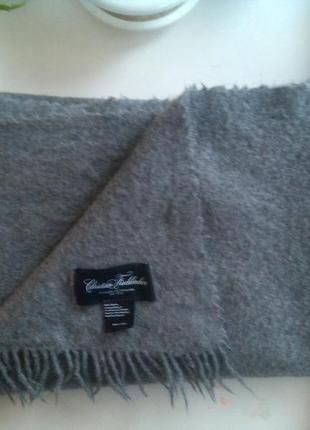 Шаль, шарф, платок, made in peru оригинал.