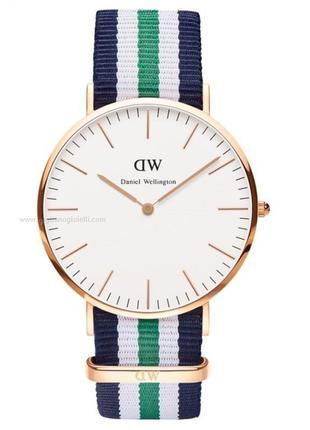 Наручные часы classic canterbury