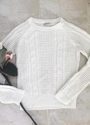 Новый свитер terranova