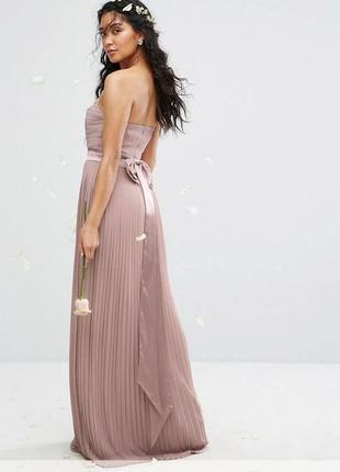 Вечернее, коктейльное платье tfnc лондон