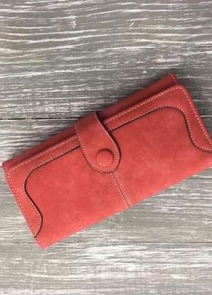 Клатч baellerry magic style красный
