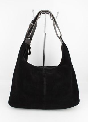 Замшевые сумки-мешки 2019 - купить недорого вещи в интернет-магазине ... 0d35ba2b94c