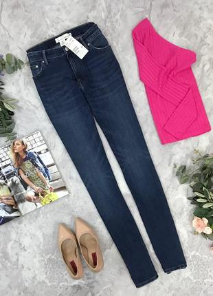 Классические джинсы от h&m  pn1847133  h&m
