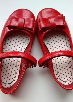 6aee203ebc3d Туфли для девочек Mothercare 2018 - купить недорого вещи в интернет ...