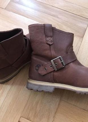 Ботинки timberland 39 размер оригинал