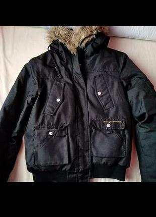 Куртка дутая (оригинал)
