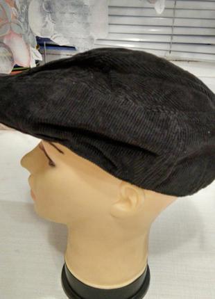 Мужская зимняя кепка