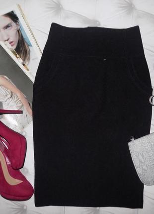Новая,🌷базовая офисная юбка карандаш🌷