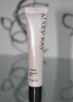 Матирующий крем для лица mary kay