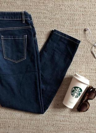 Джинси, джинсы, штаны с&а 36р.