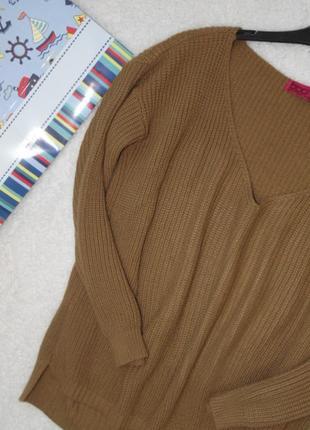 Стильный свитер оверсайз от boohoo