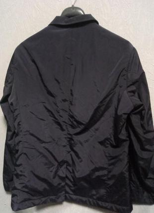 Пиджак демисезонный h&m2
