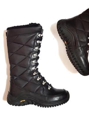 Ugg kintla boot утепленные зимние сапоги оригинал, угг, угги