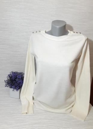 Нежный женский свитер primark