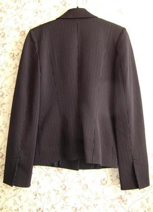 Классический брючный костюм фирмы space for ladies, р. 40 (m-l)2