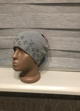 Нова стильна шапочка 🔥🔥🔥