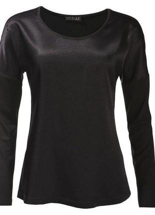 Комбинированная блузка.премиум клас.esmara/германия
