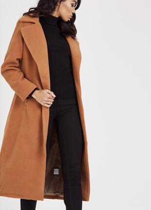 Ліквідація товару до 29 грудня 2018 !!!  пальто missguided